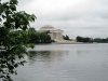 washington dc jefferson memorial