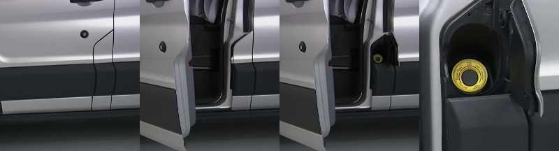 cargo van conversion 2014 ford transit van. Black Bedroom Furniture Sets. Home Design Ideas