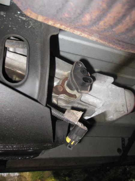 Sensor Cargo Van Conversion