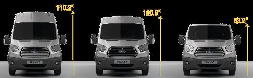2014 Ford Transit 2