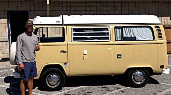 "Daniel Norris: Blue Jays ""Van""tastic Player"