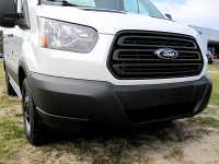 Ford Transit Bumper