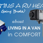 select rv heater