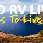 solo rv living
