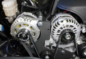 dual alternator