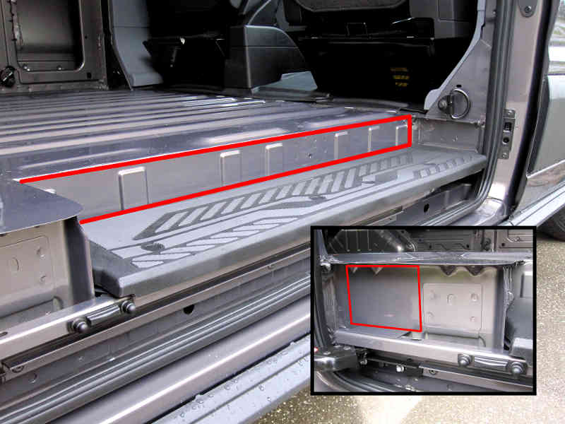 Floor Vents Revisited Cargovanconversion Com