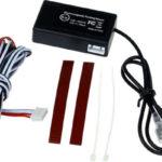 vehicle sensor set