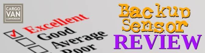 Backup Sensor Review