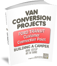 Enter Your Email Below And Click Sign Up For My Newsletter I Will You A Download Link To Van Conversion Project Ford Transit CCP
