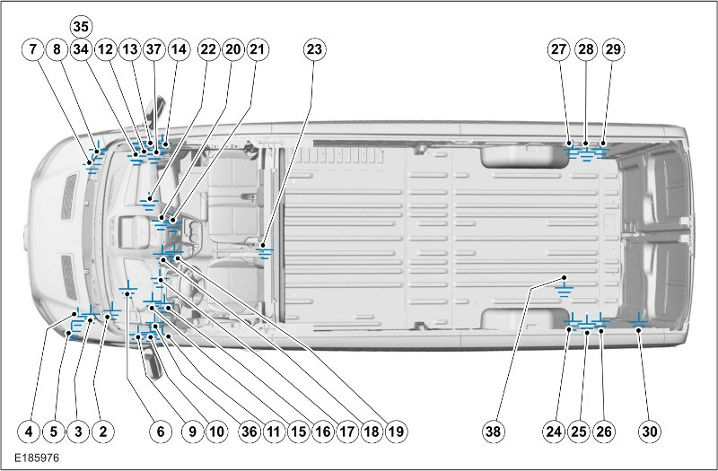 ford transit connect alternator wiring diagram solidfonts ford fiesta mk7 radio wiring diagram schematics and diagrams