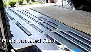 insulated-floor