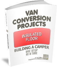 insulating your rv floor