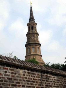 church and more churches