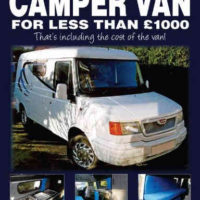 Van Conversion Books