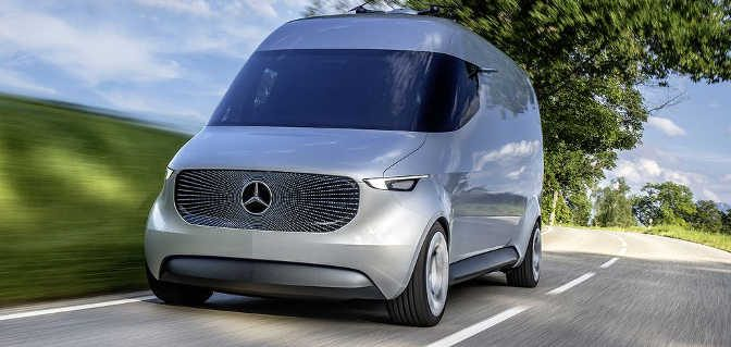 This Is How Your Van Is Going To Look Like